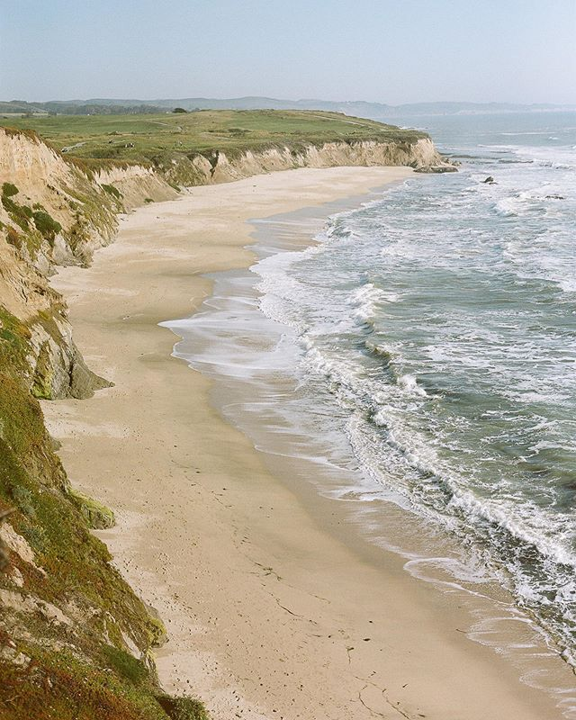Instagram Photo Half Moon Bay, California